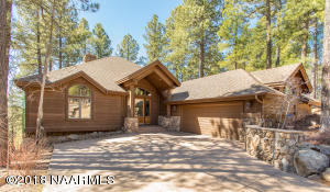 2535 William Palmer, Flagstaff, AZ 86005