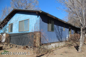 4436 N Lynch Avenue, Flagstaff, AZ 86004