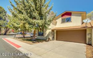 2500 Jeffrey Loop, Flagstaff, AZ 86004