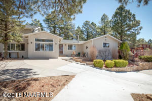 1616 N Prairie Way, Flagstaff, AZ 86004