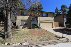 6160 N Dodge Avenue, Flagstaff, AZ 86004