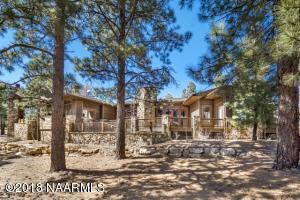 1599 E Castle Hills Drive, Flagstaff, AZ 86005