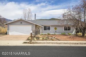 3218 W Cooper Drive, Flagstaff, AZ 86001