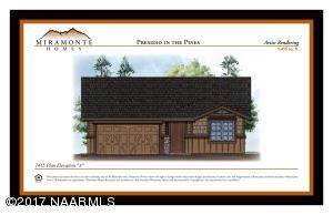 2558 W Pollo Circle, Lot255, Flagstaff, AZ 86001