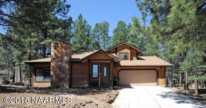 2505 N Eddy Drive, Flagstaff, AZ 86001