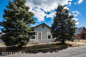 309 W Fulton Avenue, Williams, AZ 86046