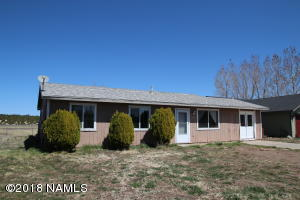 1022 W Morse Avenue, Williams, AZ 86046