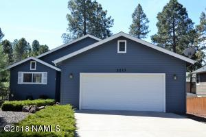 2213 S Highland Mesa Road, Flagstaff, AZ 86001