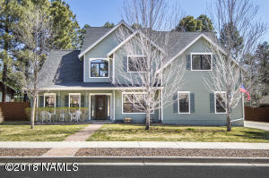 2404 S Cliffview Street, Flagstaff, AZ 86001