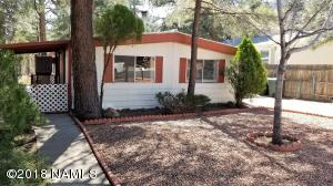 4489 E Wintergreen Road, Flagstaff, AZ 86004
