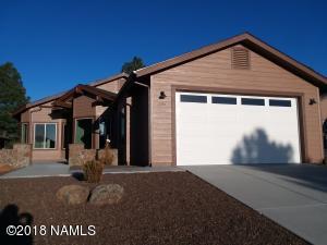 635 Brookline Loop, Williams, AZ 86046