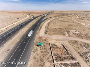 0 E Two Guns Exit, Winslow, AZ 86047