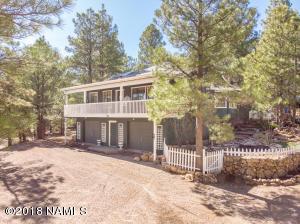 5626 White Tail Lane, Flagstaff, AZ 86005