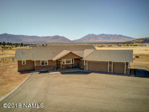 8150 Stardust Trl Trail, Flagstaff, AZ 86004