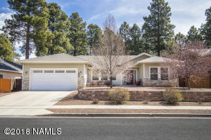 1839 S Ax Handle Way, Flagstaff, AZ 86001