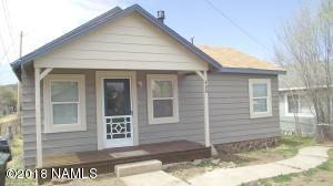 408 S 4th Street, Williams, AZ 86046
