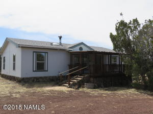 1010 E Spring Valley Road, Williams, AZ 86046