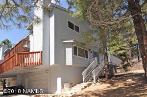 2230 N Whispering Pines Way, Flagstaff, AZ 86004