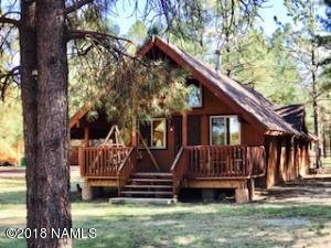 3578 Pinetree Drive, Williams, AZ 86046