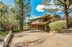 2385 N Country Club Drive, Flagstaff, AZ 86004