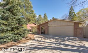 733 E Crestview Avenue, Flagstaff, AZ 86001