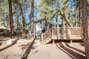3056 White Cone Trail, Flagstaff, AZ 86005