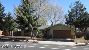3424 E Fox Lair Drive, Flagstaff, AZ 86004