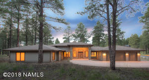 3705 W Dapple Grey, Flagstaff, AZ 86005