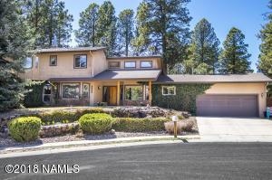 3555 Zachary Way, Flagstaff, AZ 86005