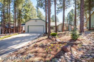 This single level home on a 1/4 acre lot in a quiet cut-de-sac is a must see