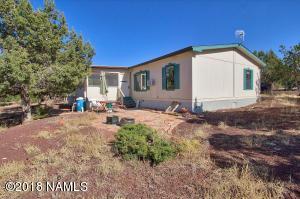 1482 W Maverick Lane, Williams, AZ 86046