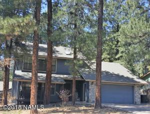 3472 S Carol Drive, Flagstaff, AZ 86005