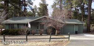 2351 Black Falls Trail, Flagstaff, AZ 86005