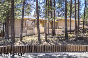 774 N Canyon Terrace Drive, Flagstaff, AZ 86001
