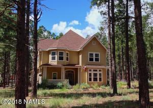 810 E Hattie Greene, Flagstaff, AZ 86001