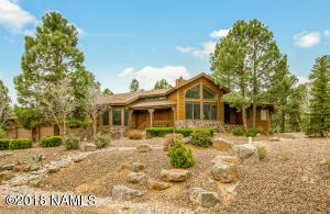 5310 N Nordica Loop, Flagstaff, AZ 86004