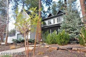2574 S Highland Mesa Road, Flagstaff, AZ 86005