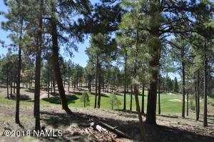 3916 S Clubhouse Circle, Flagstaff, AZ 86005