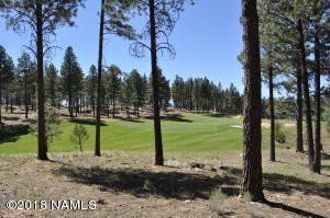 3924 S Clubhouse Circle, Flagstaff, AZ 86005
