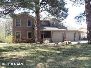 899 N Hulet Lane, Flagstaff, AZ 86004
