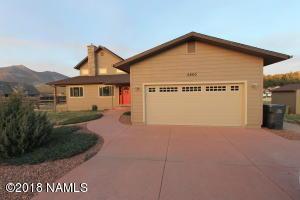 6860 N Bader Road, Flagstaff, AZ 86001