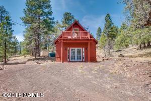 13315 Pioneer Path, Parks, AZ 86018