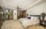 Third bedroom with ensuite bathroom