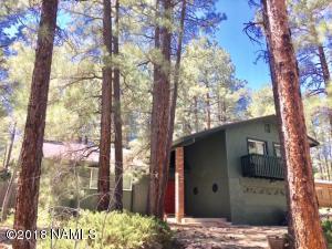 3291 S Gillenwater Drive, Flagstaff, AZ 86005