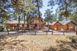 1155 Highland Meadow Road, Flagstaff, AZ 86001