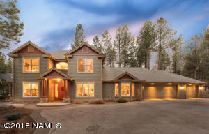 2167 N Fremont Boulevard, Flagstaff, AZ 86001