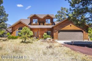 11990 Glodia Drive, Flagstaff, AZ 86004