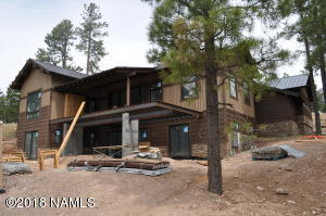 4221 S Clubhouse Circle, Flagstaff, AZ 86005