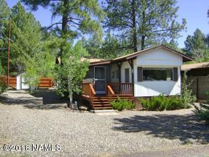 270 E Cedar Wood Drive, Munds Park, AZ 86017