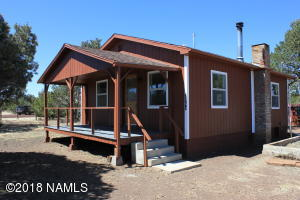 7560 Iron Buffalo Road, Williams, AZ 86046